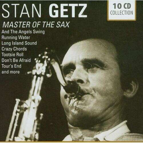 Stan Getz Master of the Sax