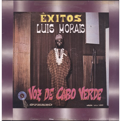 Luis Morais Exitos