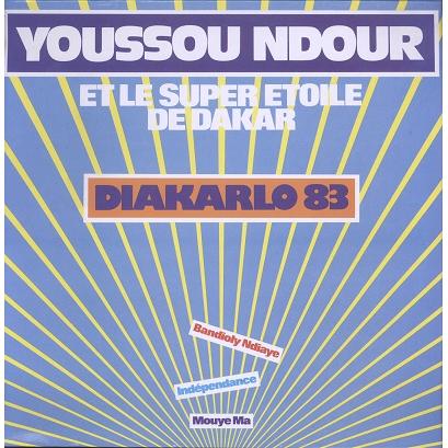 Youssou Ndour et le Super Etoile, Etoile 2000 Diakarlo 83