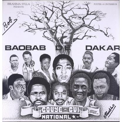 Baobab de Dakar Gouye-Gui sibou odia