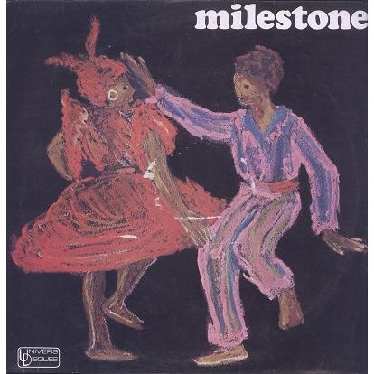 Milestone s/t