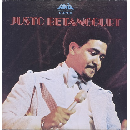 Justo Betancourt s/t