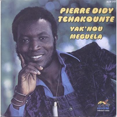 Pierre Didy Tchakounte Yak'nou / Meguela