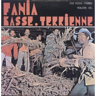 Fania Basse Terrienne Vol.1