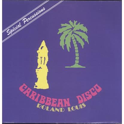 Roland Louis Caribbean Disco