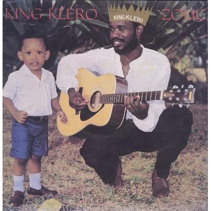King Klero Zouc