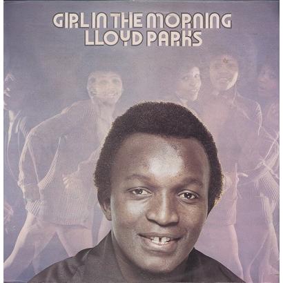 Lloyd Parks Girl in the morning