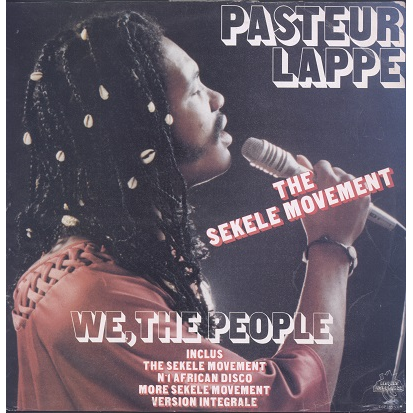 Pasteur Lappé We The People