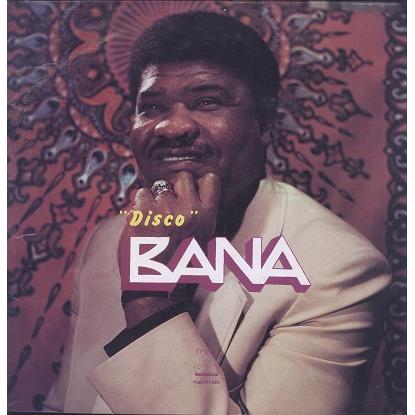 Bana Disco