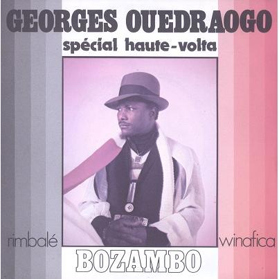 Georges Ouedraogo, Bozambo Rimbalé / Winafica