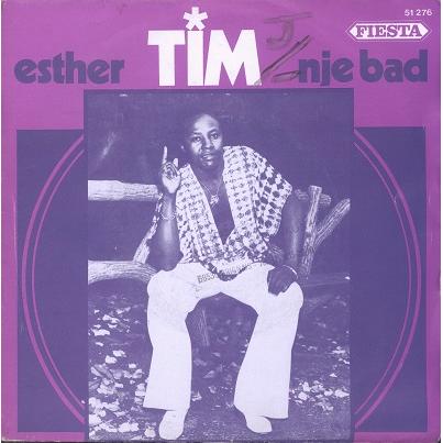 Tim Esther / Nje Bad
