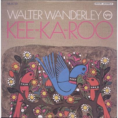 Walter Wanderley Kee-Ka-Roo