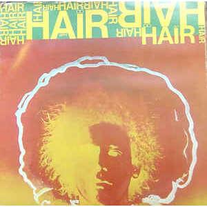 various hair