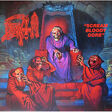 death scream bloody gore
