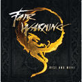 FAIR WARNING - Best and more (2xcd) - CD x 2