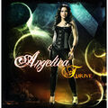 ANGELICA - Thrive (cd) - CD