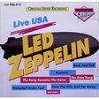 led zeppelin live usa