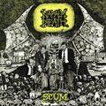NAPALM DEATH - Scum (lp) - 33T