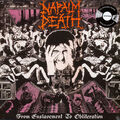 NAPALM DEATH - From Enslavement To Obliteration (lp) - LP