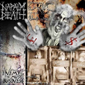 NAPALM DEATH - Enemy Of The Music Business (lp) - LP