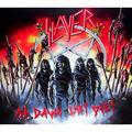 SLAYER - At Dawn They Die! (2xlp) Ltd Edit 250 Copies With Insert -E.U - 33T x 2