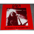 SLAYER - The Songbook Of The Antichrist Part 2 (lp) - LP