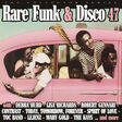 va: toc band, debra hurd, mary gold ... compilation rare funk 47 avec lejenz ...
