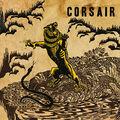 CORSAIR - Corsair (lp) Ltd Edit white Vinyl -Ger - 33T