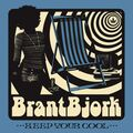 BRANT BJORK - Keep Your Cool (lp) - 33T
