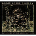 BLACK LABEL SOCIETY - Catacombs Of The Black Vatican (lp+7') - LP