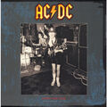AC/DC - Happy New Year (December 1974) (lp) - 33T