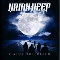 URIAH HEEP - Living The Dream (cd) - CD