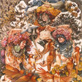 BARONESS - Gold & Grey (cd) - CD