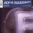AQUA BASSINO - Wave - 12 inch x 1