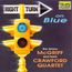 JIMMY MCGRIFF AND HANK CRAWFORD - Right Turn On Blue - CD