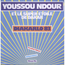 YOUSSOU NDOUR ET LE SUPER ETOILE, ETOILE 2000 - Diakarlo 83 - 33T