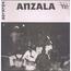 ANZALA ET SON GROUPE - Folklor - LP