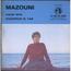MOHAMED MAZOUNI - Galby Rita / Chauffeur El Car - 7inch (SP)