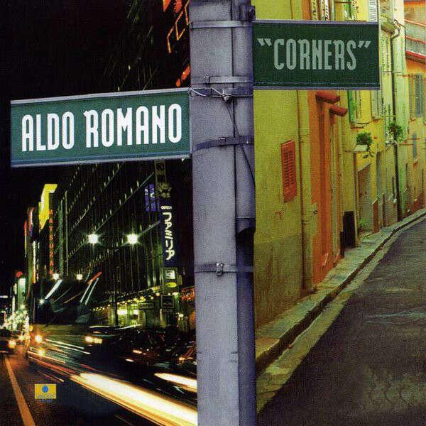 Aldo Romano Corners