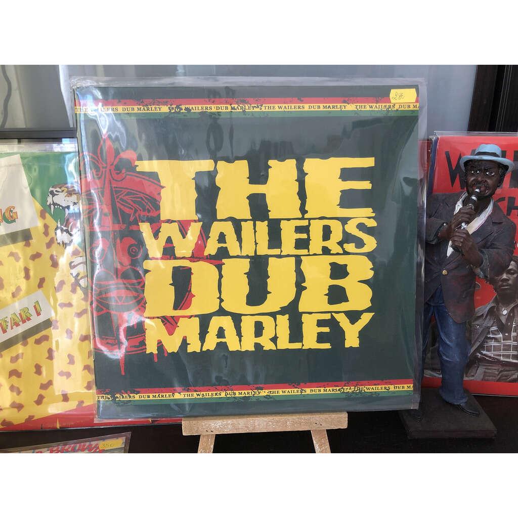 The Wailers Dub Marley Dub Marley
