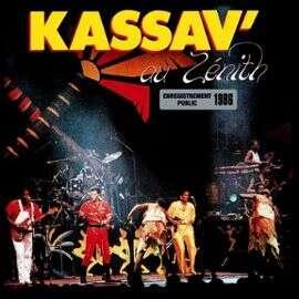 Kassav' Au Zenith Enregistrement Public 1986