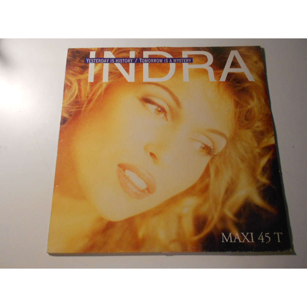 indra yesterday is history 4 versions