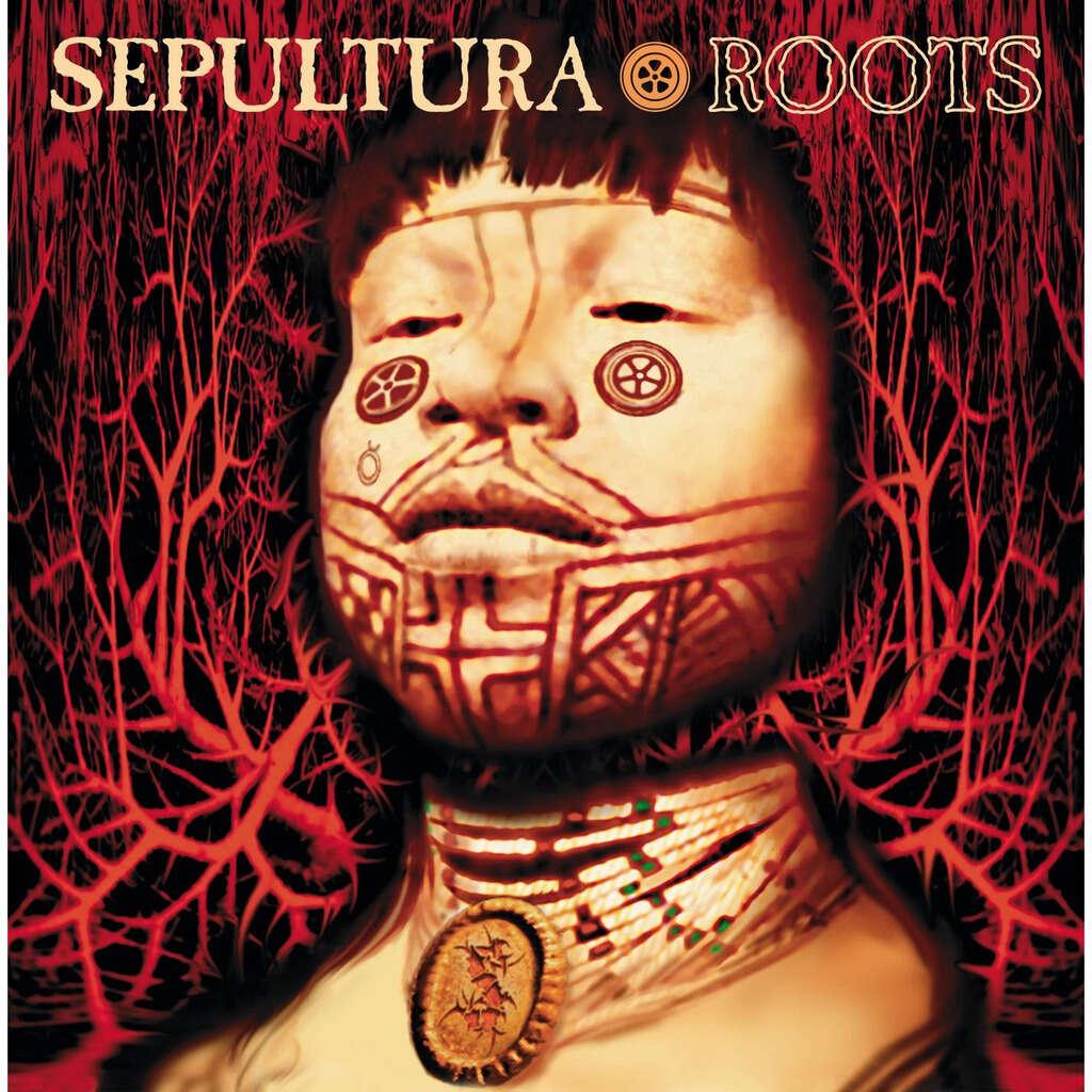 Sepultura Roots (cd)