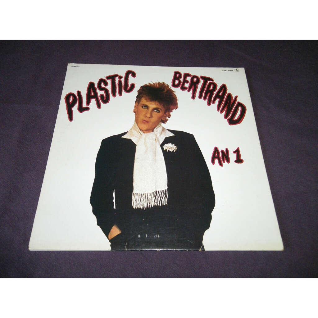 plastic bertrand An 1