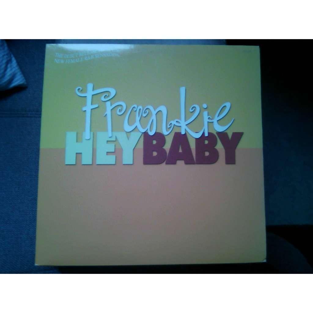 Frankie (27) - Hey Baby (12) Frankie (27) - Hey Baby (12)