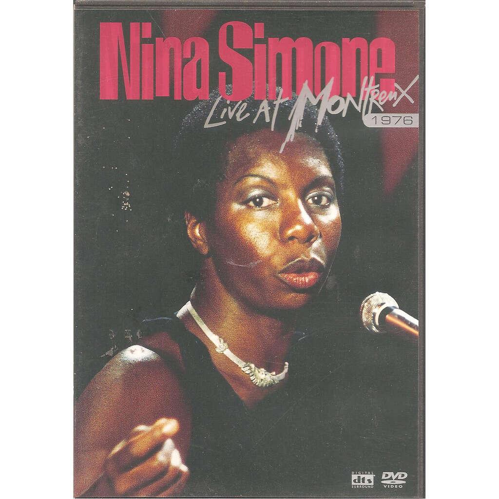 Nina Simone Live At Montreux 1976