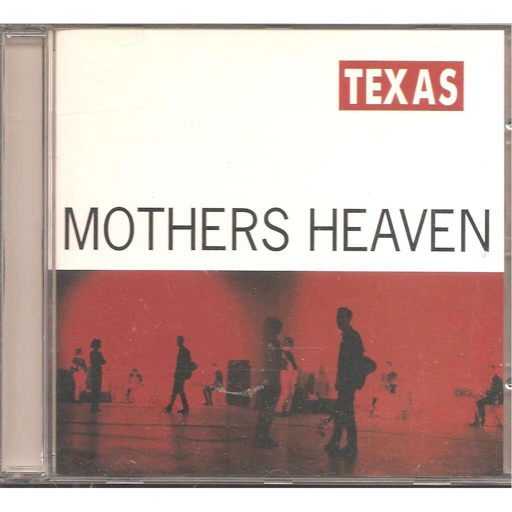 texas mothers heaven