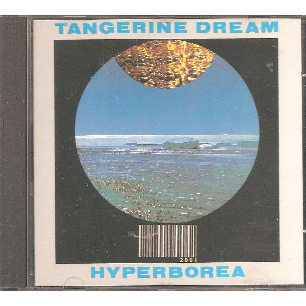 Tangerine Dream Hyperborea