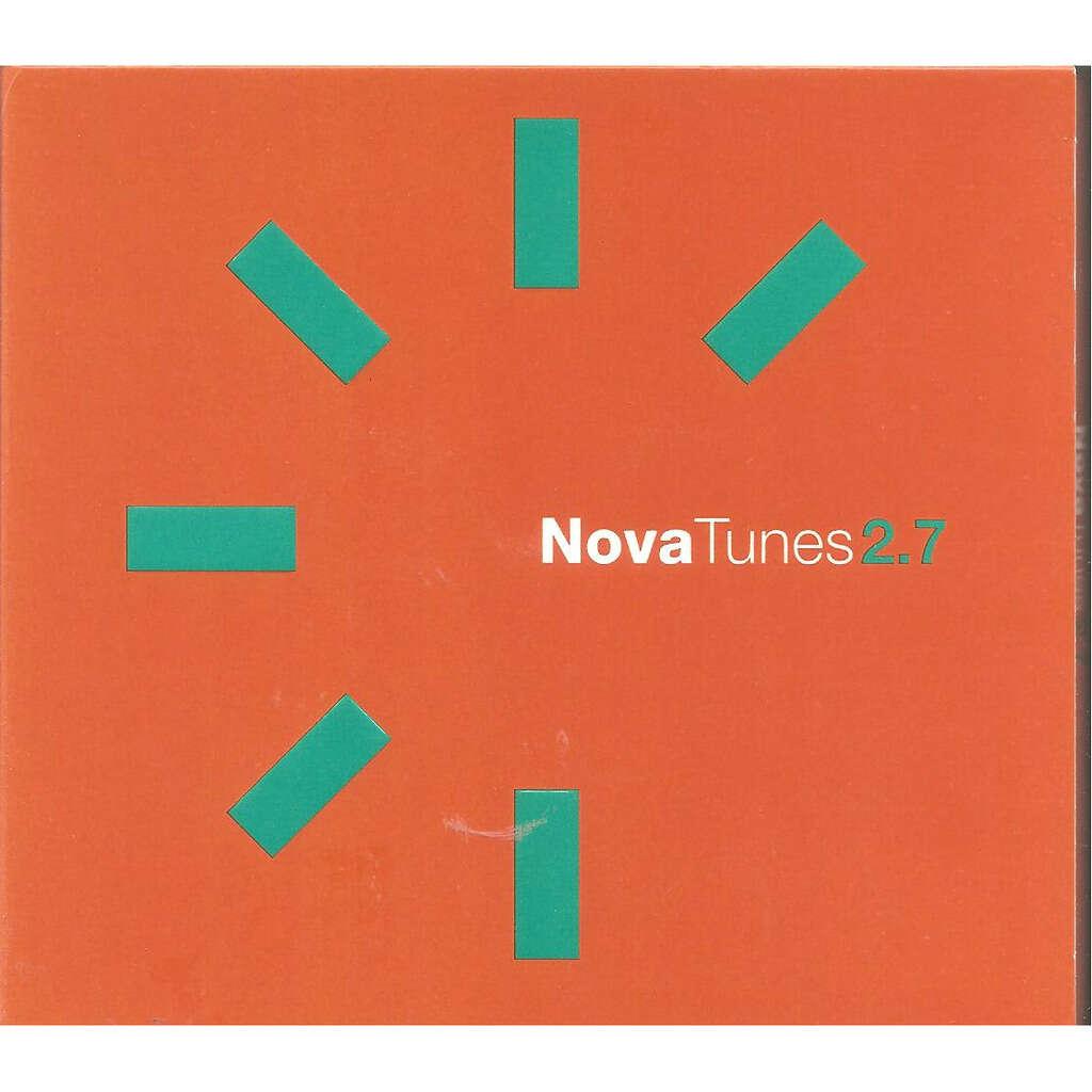 Various Nova Tunes 2.7