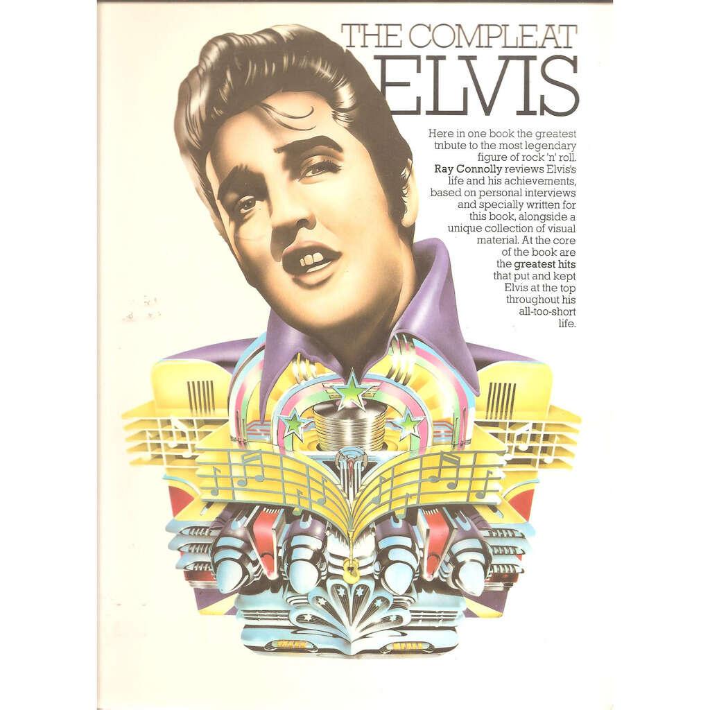 elvis presley The compleat Elvis